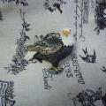 マグネット・鷲(わし・ワシ)