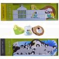 <kamiterior>くるるメモパッド!小鳥/ペンギン