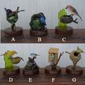 バードテイルズ・鳥の巣シリーズ