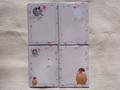文鳥まつり06 公式メモ帳