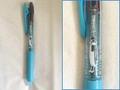 2色ボールペン(細く長く)