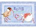 ポストカード 1024 Anniversary
