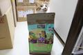 ハロー シニア7+ヘルシーサーモン(グレインフリー) 7歳ぐらいからの中高齢猫用 1.6㎏