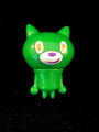 PICO MAO CAT Clover Green(塗装版)