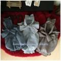 ダンガリーバルーンキャミワンピ 手作りワンコ服