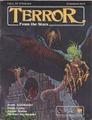 英語版 クトゥルフの呼び声TRPG Terror From the Stars