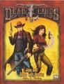 英語版TRPG Dead Lands: d20