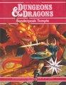 D&D4版 ダンジョンズ&ドラゴンズ シナリオ 雷尖寺の受難