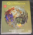 英語版ルーンクエスト The Guilde to Glorantha Vol.I