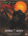 英語版TRPG WWⅡ Blood on the Rhine
