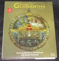 英語版ルーンクエスト The Guilde to Glorantha Vol.II