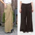 "ID DAILYWEAR ""2-Tuck Wide Pants"""