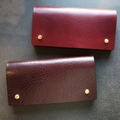 "ANCHOR BRIDGE ""Long Wallet - TRIBECA カスタム別注"""