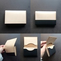 "Brassbound ""Card Holder"""