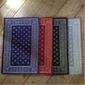 "Tribeca Select Item ""Cross Bandanna Rug"""