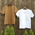 ID DAILYWEAR Plain Cotton Silket Tee""