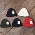 "ISLAND KNIT WORKS ""Mountain Cap"""