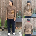"""Gypsy&sons """"Spindle Crew Knit"""""""