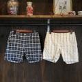 """PULETTE """"Seersucker Shorts"""""""
