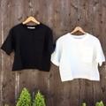 "Porter des boutons ""Linen T-shirt"""