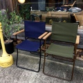 "Tools of Coventry ""Reproduction British Military Folding Chair"""