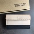 """Brassbound """"Snap Wallet"""""""