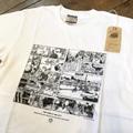 "Anachronorm ""10周年記念 T-Shirt"""