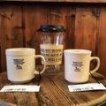 """PUEBCO """"Standard Mug"""""""