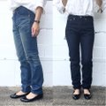 "ID DAILYWEAR ""Standard Straight Denim"""