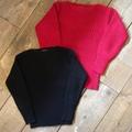 "Anachronorm ""Wool Award Sweater"""