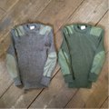 """The Woolly Pully """"Command Sweater"""""""