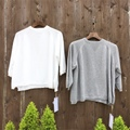 "PULETTE ""Knit Sweat"""