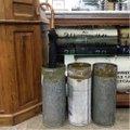 """PUEBCO """"Vintage Umbrella Stand"""""""