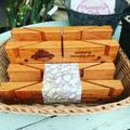 【接木が楽になる魔法の道具】プルメリアの接木専用マイターボックス接木用 (Hawaiianpaint KANさん謹製のオリジナルモデル)