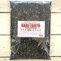 【根張り強化に驚きの効果】南国のフミン酸入り有機元肥『RARE EARTH - GROWTH BOOST』600g ・プルメリアや南国のお花の代謝活性化に最適な土壌改良肥料