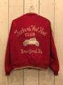 50s Tucker's HOT ROD CLUB CARCLUB JACKET.