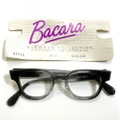 ~70s Regency Eyewear DEAD STOCK BRYAN SHAPE.