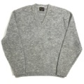60s~ JOCKEY MOHAIR KNIT SWEATER.