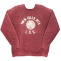 60s CHAMPION COLLEGE SWEAT.