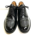 ~60s MILITARY STYLE SERVICE SHOES.