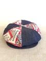 70s Budweiser. NEWSBOY HAT