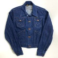 ② 70s MAVERICK ONE WASHED DENIM JACKET.