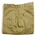 60s U.S.ARMY DEAD STOCK CHINO TROUSERS.