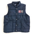 70s CHAMPION NON WASH RACING VEST.