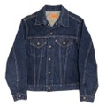 70s Levi's 70505 DENIM JACKET.