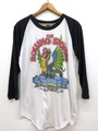 80s ROLLING STONES BAND Tee.