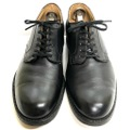 50s~ ALBERTS SHOE CO. MILITARY STYLE SERVICE SHOES.