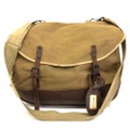 ~40s ABERCROMBIE&FITCH JOHN McINTYRE A.R.C.&U.S.M.C. MILITARY BAG.