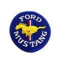 "OLD ""FORD MUSTANG"" PATCH."