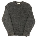 60s BRENT MOHAIR KNIT SWEATER.